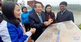 Quang Tri : promotion du tourisme à l'ère du 4.0