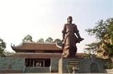 Célébration des 232 ans de la victoire de Ngoc Hôi - Dông Da à Hô Chi Minh-Ville