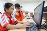 Approbation d'un programme sur la transformation numérique des bibliothèques