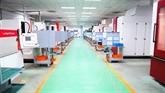 Viettel rejoint la chaîne d'approvisionnement mondiale