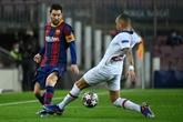 C1 : Messi et le Barça, une nouvelle débâcle synonyme de départ prochain ?