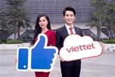 Viettel parmi les 500 marques ayant le plus de valeur au monde en 2021