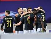 C3 : défaite cruelle mais logique de Lille face à l'Ajax