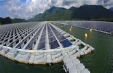 Le Vietnam parmi le top 3 des pays en matière d'énergies renouvelables en Asie-Pacifique