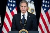 Gestes américains et mise en garde avec l'Europe contre une restriction des inspections