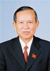 Décès de l'ancien vice-Premier ministre Truong Vinh Trong