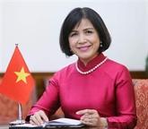OMC : le Vietnam participe au 2e examen de la politique et des pratiques commerciales du Myanmar