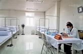COVID-19 : la 2e phase d'essais du vaccin Nano Covax sur l'humain prévue dans une semaine