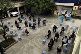 COVID-19 : 15 nouveaux cas détectés à Hai Duong