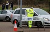 Opération de dépistage massif en Angleterre après des cas de variant sud-africain