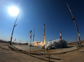 L'Iran teste un nouveau lanceur de satellite