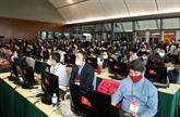 Des médias internationaux s'intéressent aux orientations de développement du Vietnam