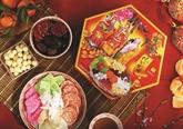 Les fruits confits du Têt, une tradition savoureuse