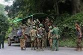 Des pays souhaitent que le Myanmar se stabilise bientôt sa situation