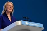 Le Royaume-Uni demande de rejoindre l'accord de libre-échange transpacifique