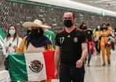 Mondial des clubs : les supporters des Tigres mexicains peu nombreux mais très bruyants