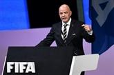 Vaccins : la FIFA ne veut pas de priorité pour les footballeurs
