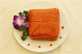 Têt : le bánh chung gâc, une spécialité du village de Tranh Khúc