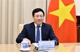 Le Vietnam affirme sa position dans le concert des nations