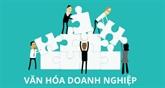 Les entrepreneurs vietnamiens poursuivent linstauration dune culture dentreprise
