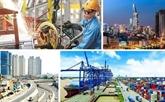 Réalisations économiques de la période 2016-2020 : nouvelle structure, nouveaux potentiels