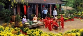 Le Têt, patrimoine culturel immatériel du Vietnam