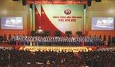 Aspiration à un Vietnam prospère