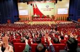 Toutes les décisions du Parti communiste du Vietnam sont prises dans l'intérêt du peuple