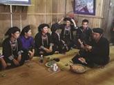 La fête de dissipation du malheur des Hmông