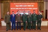 L'enthousiasme des Vietnamiens en Europe de l'Est pour le succès du XIIIe Congrès national