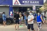 Les Vietnamiens au Myanmar appelés à prêter attention à la sécurité