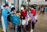 COVID-19 : la sécurité des aéroports est toujours assurée