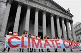 Climat : les États-Unis officiellement de retour dans l'Accord de Paris