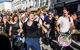 France : les gros festivals de musique entre éclaircie et orage