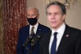 Pour ses débuts, Biden place les alliés au cœur de sa doctrine