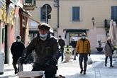Un an après, une ville italienne dans la mire du virus se souvient