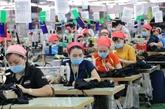 Le textile du Vietnam augmente ses parts de marché aux États-Unis