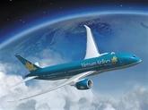 Les compagnies aériennes offrent de nombreuses promotions après le Têt