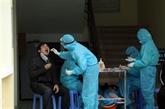 Coronavirus : six nouveaux cas positifs confirmés
