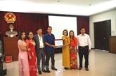 Aide aux Vietnaimens en Malaisie dans la prévention du COVID-19
