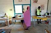 La présidentielle endeuillée par la mort de sept agents électoraux