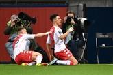 L1 : Monaco met Paris dos au mur, Lille s'échappe en tête