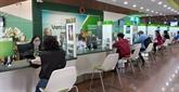 Vietcombank offre une réduction dintérêt sur les clients affectés par le COVID-19