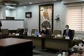 Iran et AIEA trouvent un accord