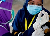 Des milliers de nouveaux cas en Indonésie, aux Philippines et en Thaïlande