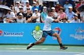 Bientôt la Compétition internationale de tennis masculin par équipes au Vietnam