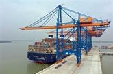 Nouvel An lunaire : exportations nationales en hausse de 79%