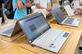 Le marché des ordinateurs portables en grande effervescence