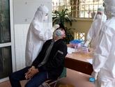 Neuf nouveaux cas détectés à Hai Duong et Hai Phong