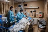 COVID-19 : les États-Unis dépassent les 500.000 morts